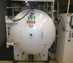 CI Hayes Oil Quench Vacuum Furnace